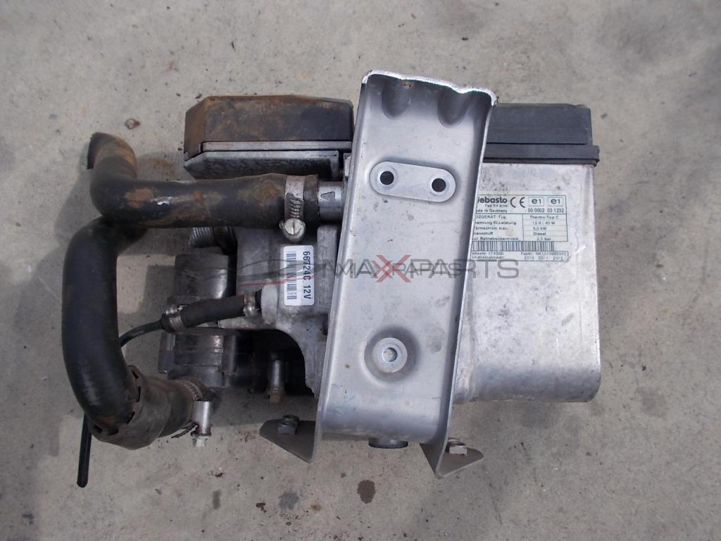 Webasto Land Rover Range Vogue Se Tdv8 44d Engine Coolant Heater 000002031232