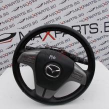 Волан с airbag за Mazda 6
