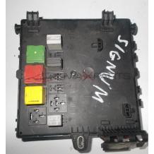 Бушонно табло за OPEL SIGNUM FUSE BOX 13142520  09228740