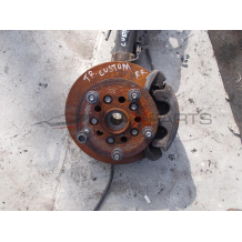 FORD CUSTOM 2.2 TDCI 155 Hp  L   brake disk
