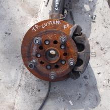 FORD CUSTOM 2.2 TDCI 155 Hp  R