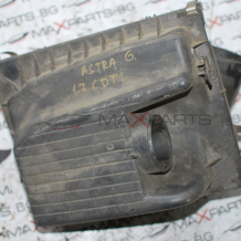 Филтърна кутия зa Opel Astra G 1.7CDTI
