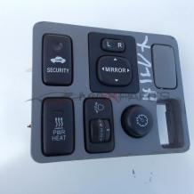Панел с копчета за TOYOTA HILUX 3.0 D4D 2014