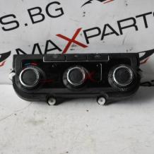 Клима управление за  VW GOLF 6                 5HB 009 751-00