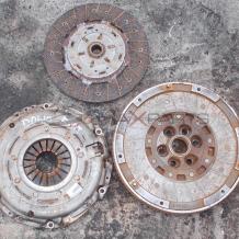 Съединител комплект за FIAT DOBLO 1.6JTD 105hp CLUTCH KIT