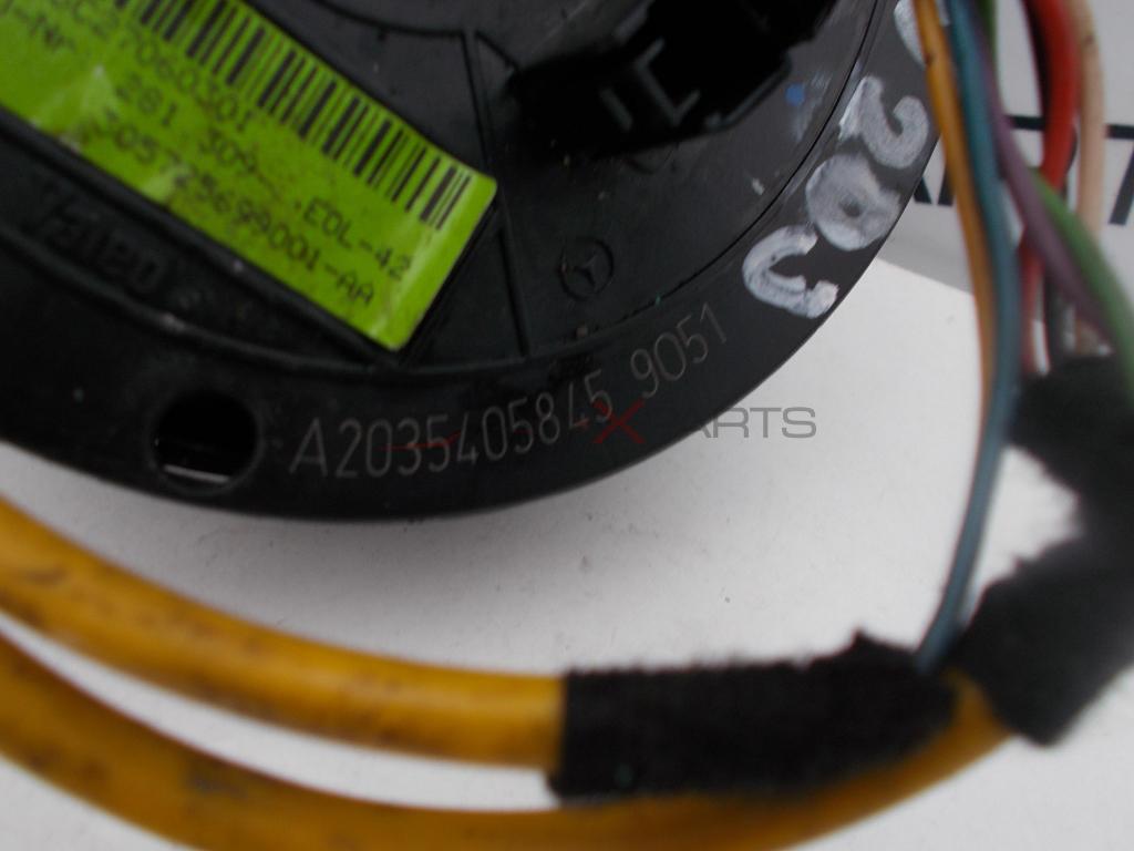 Лентов кабел за Mercedes Benz C-Class W203 A2035405845 9051