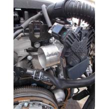 Дроселова клапа за Opel Corsa E 1.4T THROTTLE BODY 55565489 0280750499