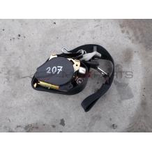 Преден десен колан за PEUGEOT 207 2 врати 96498052XX
