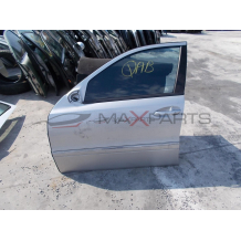 Предна лява врата за MERCEDES BENZ E CLASS  W211  front left door