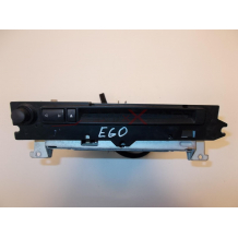 BMW E60 Radio CD Controller 65126944109