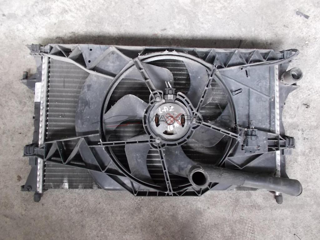 Перка охлаждане за RENAULT LAGUNA 2  1.8 16V