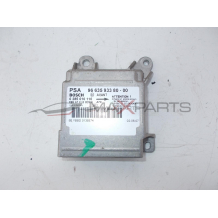 Централа airbag за PEUGEOT 207 AIRBAG CONTROL MODULE 9663593380 0285010110