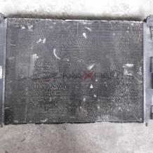 Воден радиатор за RENAULT MEGANE 1.5 DCI