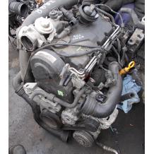Двигател за VW Golf 5 1.9TDI BKC ENGINE
