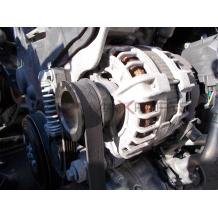 Генератор за Volvo V60 2.0D Bi-Turbo D4 ALTERNATOR 30659580 0125812009