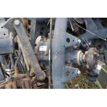 Заден диференциал за BMW  F31  4X4             7544873-04 E21912: 2: 56