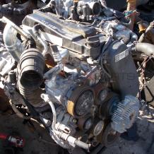 Двигател за Toyota Hilux 2.5 D4D 2KD Engine