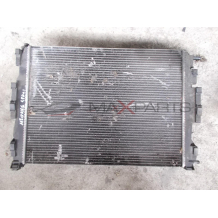 Воден радиатор за RENAULT MEGANE 1.9 DCI