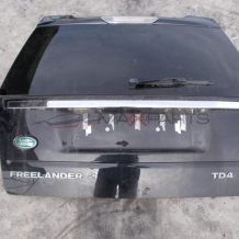 Заден капак за LAND ROVER FREELANDER  rear cover