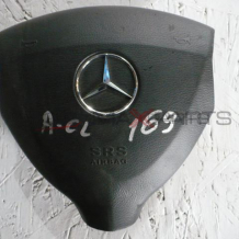 A CL W 169 2006 STEERING WHEEL AIRBAG