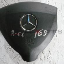 A CL W 169 2006