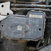 Дроселова клапа за Mercedes-Benz W205 2.2 blueCDI A6510900470 0280750573
