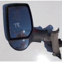 Ляво огледало за  FORD TRANSIT   left mirror