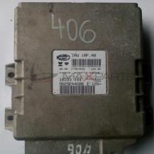 Компютър за PEUGEOT 306 1,4 9629244680 E IAW 1AP.40  16313144