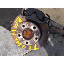 Преден спирачен диск за  BMW E 87 118 D brake disc