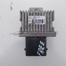 Реле подгрев за LAND ROVER FREELANDER 2.2 TD4 Glow Plug Relay 9663824880, AV61-12A343-BA