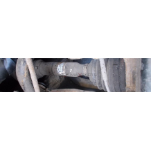 Предна лява полуоска за LAND ROVER RANGE ROVER VOGUE SE TDV8 4.4D front left drive shaft