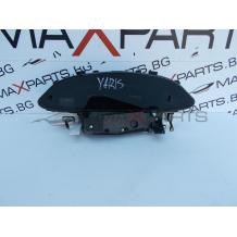 Табло за Toyota Yaris 1.4 D4D 83800-0D680D MB457300-3196