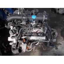 Двигател за VOLKSWAGEN GOLF 6 1.4TSI  JXP Engine