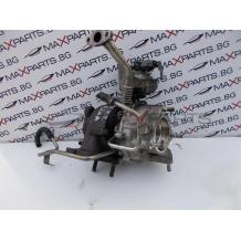 Турбо компресор за Mazda 6 2.2D TURBO COMPRESSOR VJ410811 11012M R2AA