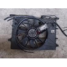 Перка охлаждане за VOLVO V70 2.4i T5