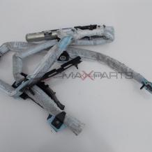 Лява завеса за BMW E91 335D LEFT SIDE CURTAIN AIRBAG 30357596
