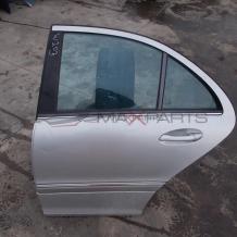 Задна лява врата за MERCEDES BENZ W203