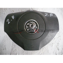 ZAFIRA B 2006 STEERING WHEEL AIRBAG