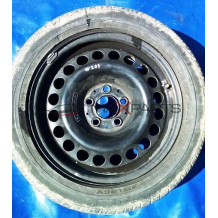 Патеричка MERCEDES W 203 SPACE SAVER SPARE WHEEL