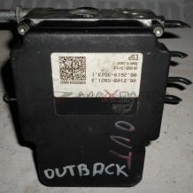 ABS модул за SUBARU OUTBACK 2.0 D 150 Hp ABS PUMP 06210958213  06261935231  28562031113  27536AJ001 06210216164