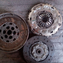 ASTRA H 1.9 CDTI 120HP Clutch kit