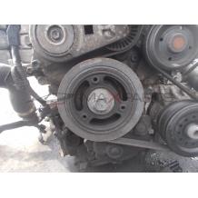 Шайба колянов вал за Toyota Auris 1.4 D4D CRANKSHAFT PULLEY