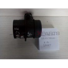 Дебитомер за KIA SPORTAGE 2.0 PETROL 136 Hp 1998 Air Flow Meter 0281002554   0 281 002 554
