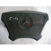C CL W 202 1999 STEERING WHEEL AIRBAG
