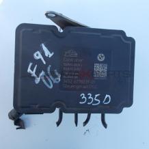ABS модул за BMW E91 335D ABS PUMP 34526777823901  3451677823801