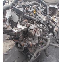 Двигател за Toyota Auris 1.4 D4D 1ND-TV ENGINE