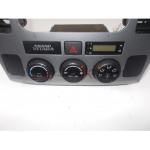 Клима управление за SUZUKI GRAND VITARA 503722-3523 5037223523 7400-54J02 740054J02
