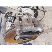 Преден десен спирачен апарат за PEUGEOT 407 2.7HDI front right brake caliper