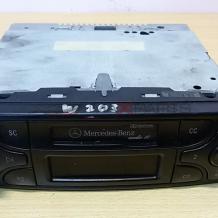 C CL W203 2006
