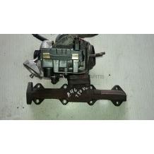 Турбо компресор за BMW E46 320D 150 HP 731677-1   GT1749V  740911-0006 740911-5003S 7790223D03  11657790221C